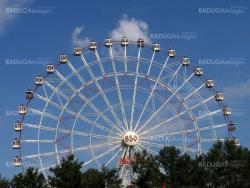 Moscow wheel