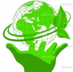 ecology of the planet earth