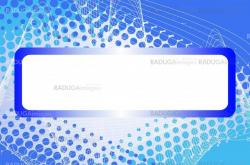 abstract halftone background with place for your text